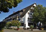 Hôtel Oberried - Hotel Fortuna