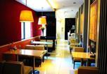 Hôtel Hefei - Jinjiang Inn Hefei Huizhou Avenue-1