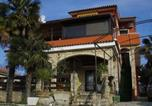 Location vacances Njivice - Apartments with a parking space Njivice, Krk - 17065-1