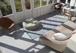 Location vacances Bude - Beach Break - Top Designers Own Home-4