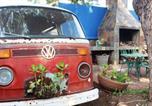 Location vacances Pretoria - 3@Marion Guest House-2