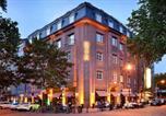 Hôtel Mannheim - Syte-1