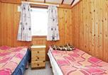 Location vacances Juelsminde - Three-Bedroom Holiday home in Juelsminde 21-4