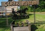 Location vacances Le Landin - Au Clair Matin-1