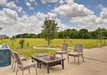 Location vacances Kyle - Home with 3 Acres 4 Mi to Circuit of the Americas!-2