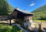 Location vacances Pourcharesses - Chalet au Mont-Lozère - Chantegrive-4