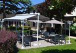 Hôtel Theillay - Le Lanthenay-2