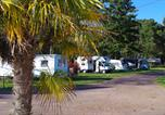 Camping avec Bons VACAF Rochefort-sur-Loire - Camping L'Hermitage-1