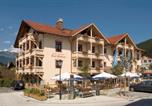 Hôtel Oberau - Hotel Drei Mohren-1