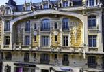 Hôtel 4 étoiles Orléans - Best Western Hôtel d'Arc-3