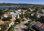 Villages vacances Bord de mer de Port Vendres - Belambra Clubs Gruissan - Les Ayguades-3