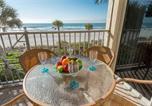 Location vacances Bradenton Beach - Sandcastle 4-1