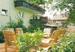 Location vacances Wald-Michelbach - Ferienwohnung Kraemer-3