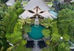 Location vacances Mengwi - Toraja Villa-1