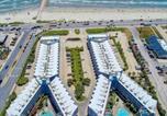 Hôtel Galveston - Casa Del Mar 215-2