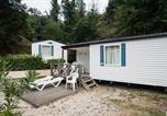 Camping avec Piscine Cagnes-sur-Mer - Homair - Camping Green Park-4