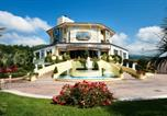 Hôtel Simeri Crichi - L'Isola Di Aurora-3