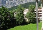 Location vacances Leukerbad - Fortuna-3