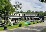 Hôtel Beernem - Hotel De Elderschans