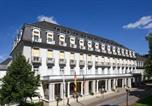 Hôtel Hamelin - Steigenberger Hotel & Spa Bad Pyrmont-1