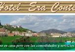 Hôtel Huesca - Hotel Era Conte-3