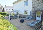 Location vacances Fauvillers - Furnished Holiday Home in Tillet with Private Terrace-4