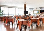 Hôtel Province de Lodi - Motel Autosole-4