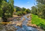 Villages vacances Albury - Bright Riverside Holiday Park-3