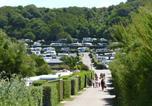 Camping Jugon-les-Lacs - Camping de la Plage de Saint Pabu et de la Ville Berneuf-3
