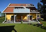 Location vacances Loddin - Ferienhaus Strandstr_ 29-1