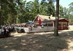 Camping Suède - Karlstad Swecamp Bomstadbaden-1