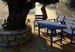 Camping Argostoli - Hippocampus-2