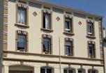 Hôtel Moselle - Bienvenue Chez Nous-3