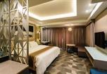 Hôtel Iloilo - Zuri Hotel-4