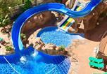 Hôtel Motril - Hotel Victoria Playa-1