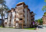 Location vacances Mielno - Mielno Apartments Rezydencja Park-1