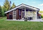 Location vacances Torup Strand - Holiday home Fjerritslev Viii-4