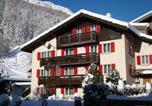 Location vacances Saas-Grund - Apartment Morgenrot (Sgf6361)-1