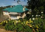 Location vacances Nuwara Eliya - Senani Colonial Holiday Bungalow-1
