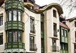 Location vacances Sopot - Norda Apartamenty Sopot-2