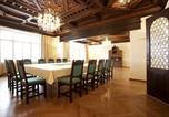 Hôtel Traunkirchen - Schlosshotel Freisitz Roith-3