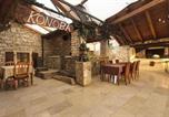 Location vacances Buje - Bed and Breakfast Konoba Pjero-1