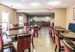 Hôtel Hannibal - Comfort Inn & Suites Hannibal-3