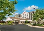 Hôtel Greenville - Hilton Garden Inn Greenville