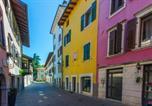 Location vacances Trento - Androna Apartment-3