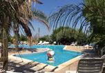 Location vacances Centuripe - La Fattoria Dei Nonni-2