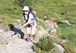 Camping avec Piscine couverte / chauffée Montjoie-en-Couserans - Camping Le Montagnou-4