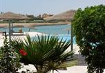 Location vacances قسم الغردقة - Three-Bedroom Apartment at West Golf, El Gouna - Unit 107781-3