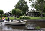 Location vacances Heerenveen - De Oude Herbergh-1