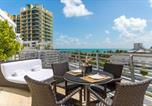 Location vacances Miami Beach - Sbv Luxury Ocean Hotel Suites-3